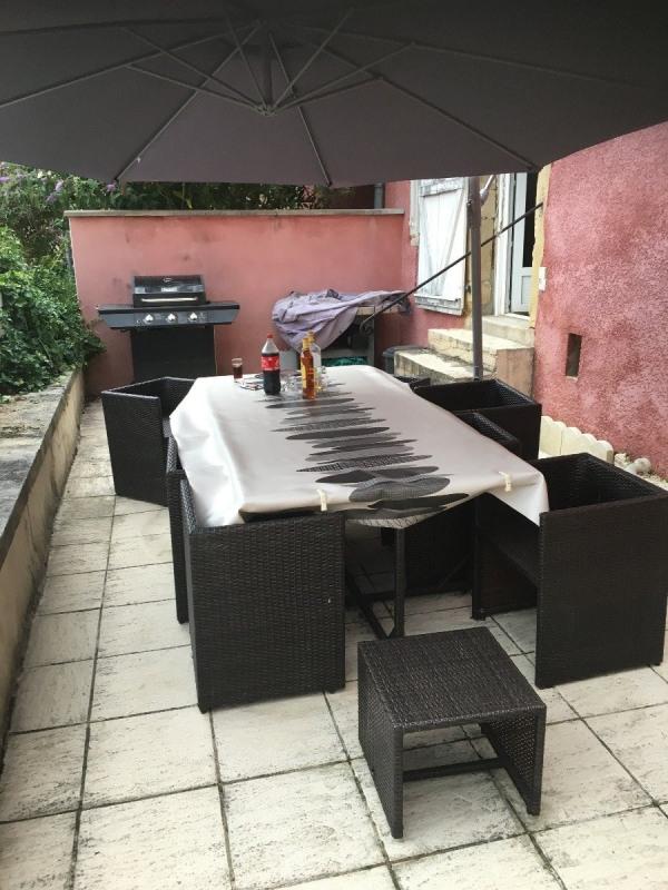 Vente appartement Bourgoin jallieu 123000€ - Photo 2
