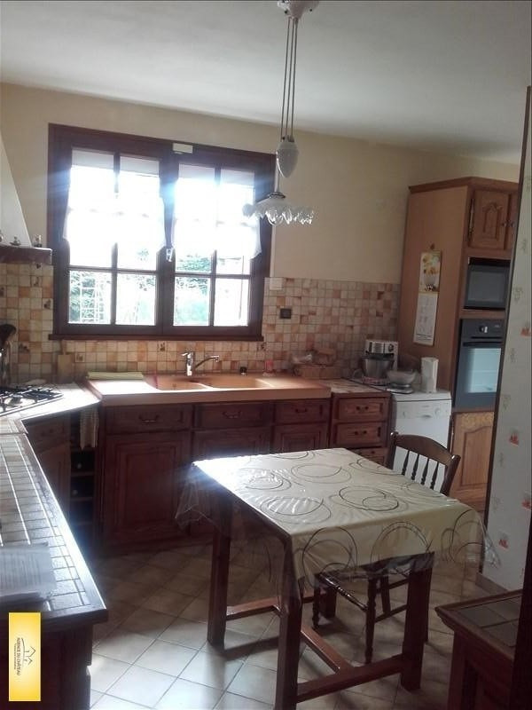 Vente maison / villa Boissy mauvoisin 283 000€ - Photo 4