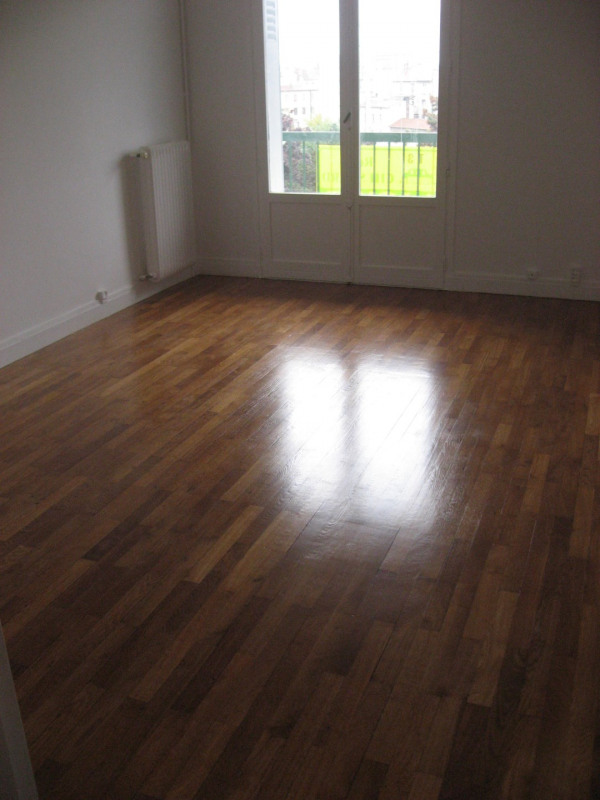 Rental apartment Oullins 625€ CC - Picture 1