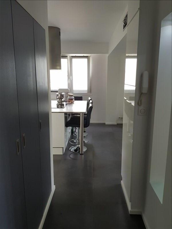Sale apartment Riedisheim 109000€ - Picture 1