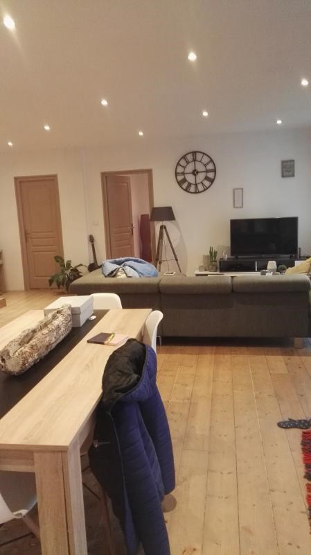 Sale apartment Oyonnax 143000€ - Picture 4