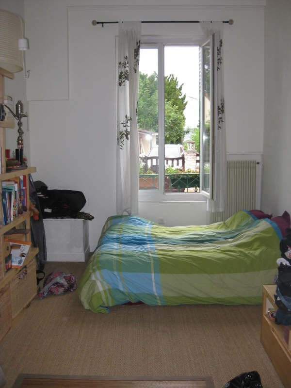 Sale apartment Montmorency 199000€ - Picture 7