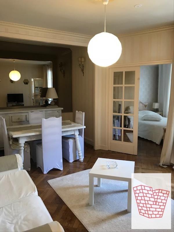 Location appartement Asnieres sur seine 958€ CC - Photo 3
