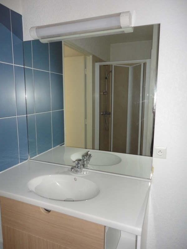 Alquiler  apartamento Toulon 380€ CC - Fotografía 3
