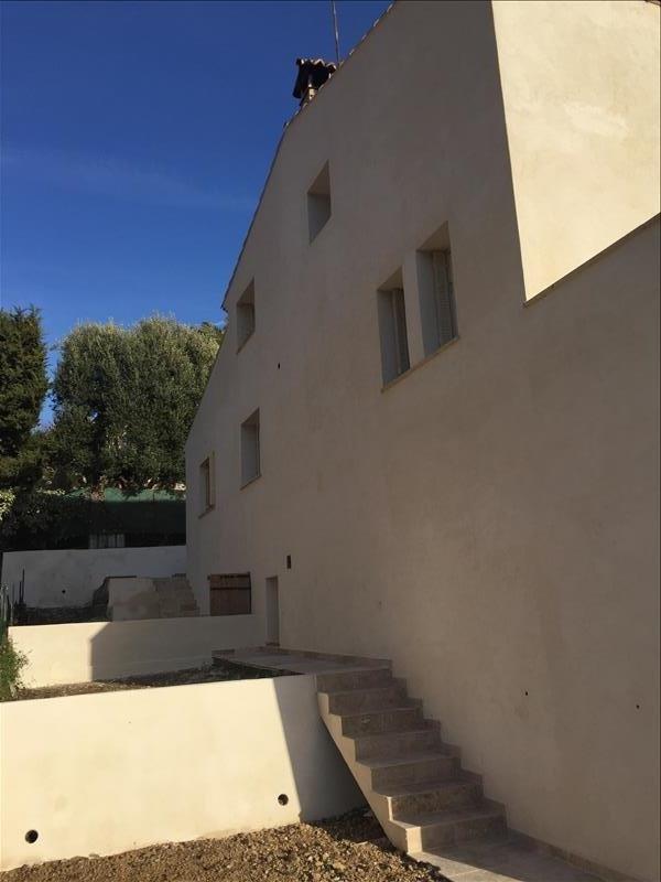Revenda apartamento Cagnes sur mer 368000€ - Fotografia 5