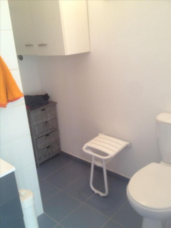Vente appartement St francois 148000€ - Photo 5