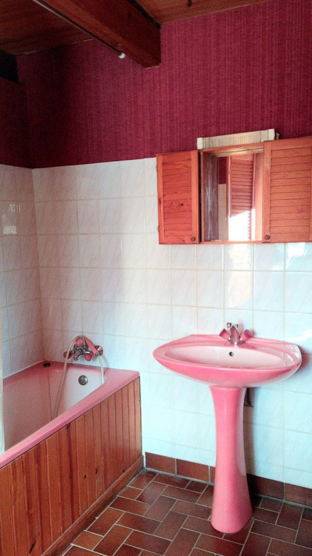 Sale house / villa Mars 71000€ - Picture 7