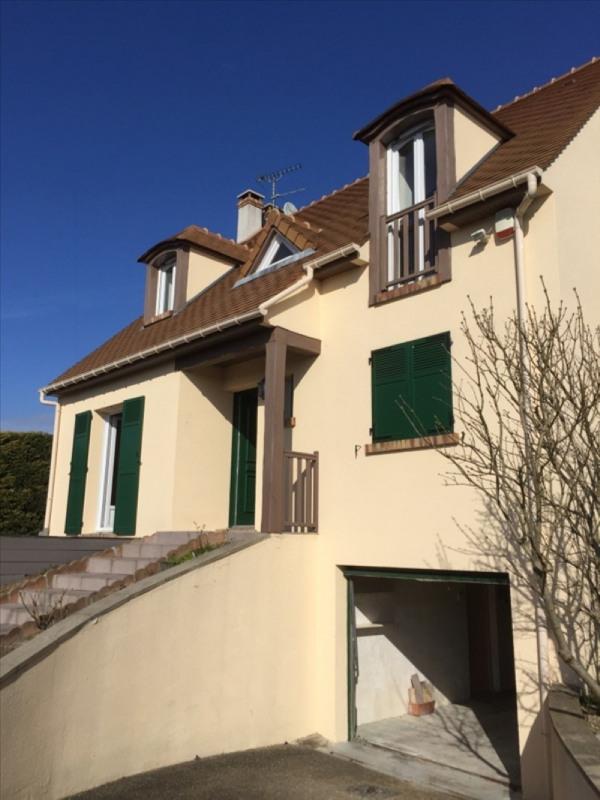Vente maison / villa Montigny les cormeilles 399000€ - Photo 1