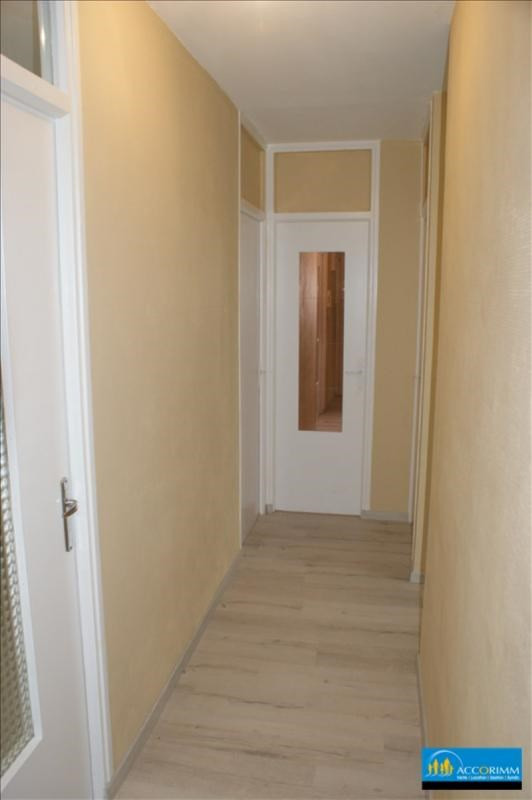 Rental apartment Corbas 611€ CC - Picture 7