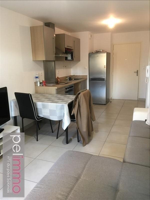 Rental apartment Pelissanne 705€ CC - Picture 3