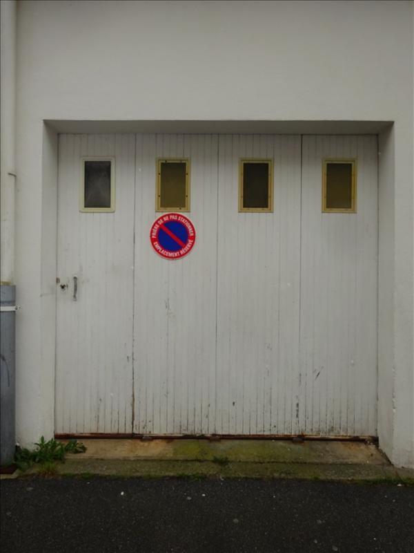 Sale apartment Brest 119800€ - Picture 8