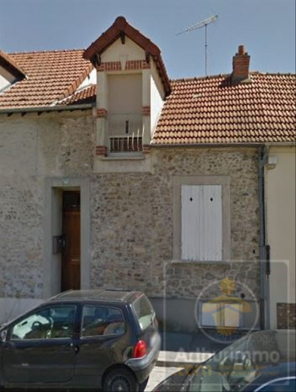 Location appartement Rambouillet 750€ CC - Photo 1