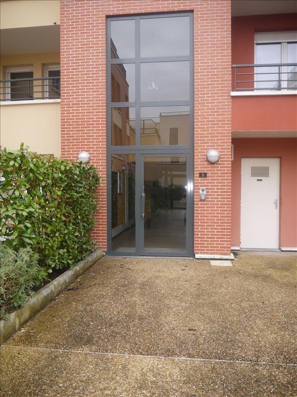 Locação apartamento Conflans ste honorine 1100€ CC - Fotografia 1