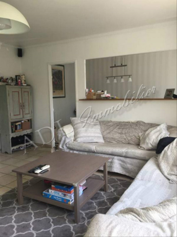 Vente appartement Gouvieux 269 000€ - Photo 3