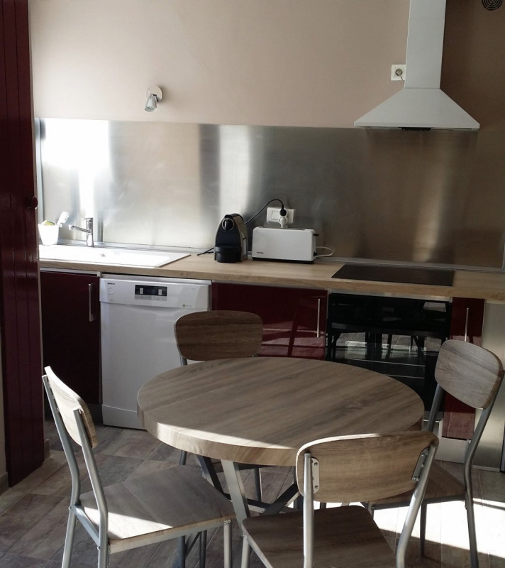 Vente appartement Meyrargues 137 000€ - Photo 1