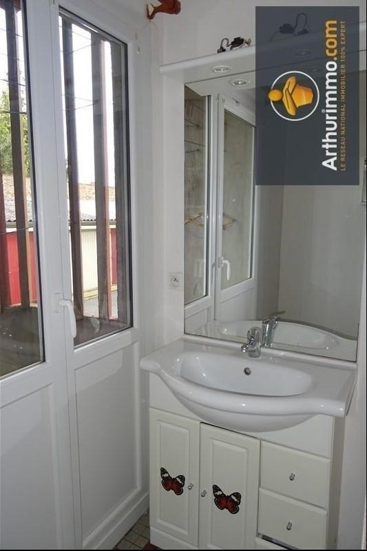 Location appartement St brieuc 450€ CC - Photo 5