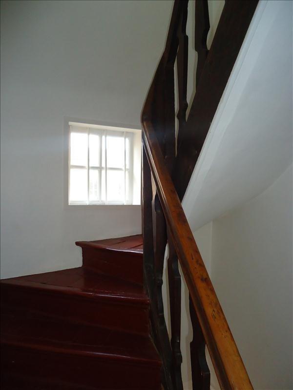 Rental apartment Lisieux 385€ CC - Picture 3