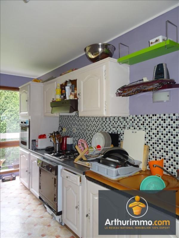 Sale apartment St brieuc 132500€ - Picture 6