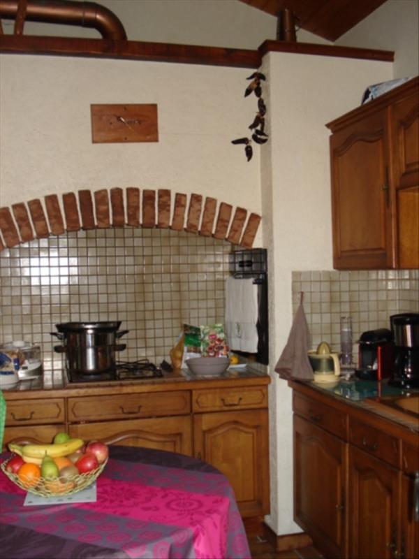 Sale house / villa Castelnau de medoc 254400€ - Picture 2