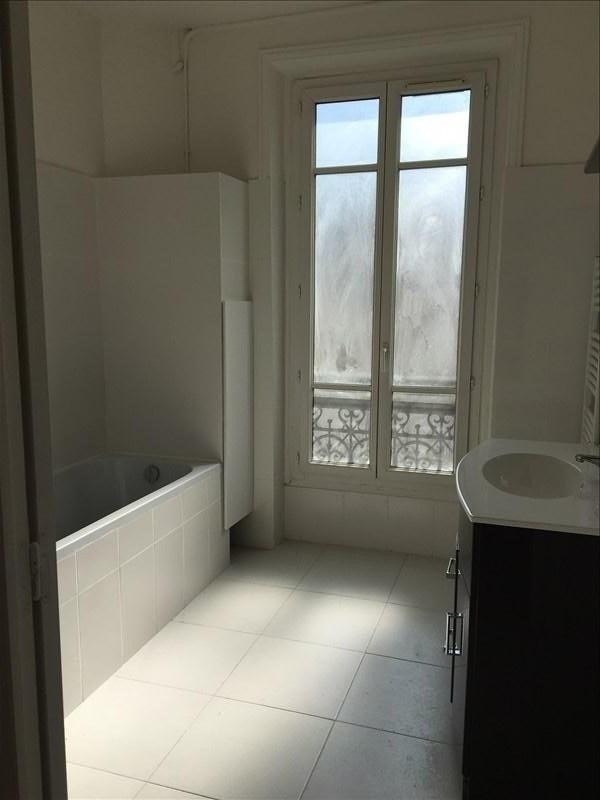 Sale apartment La varenne st hilaire 285000€ - Picture 4