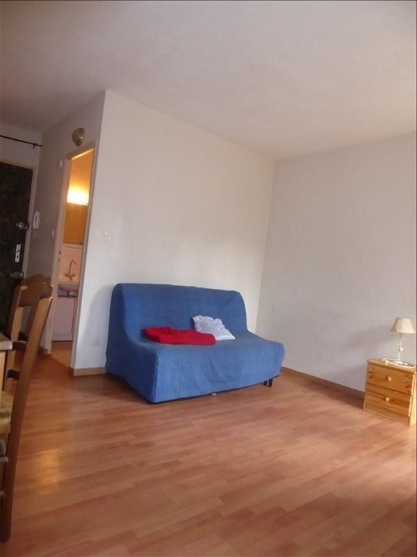 Sale apartment Nimes 43600€ - Picture 3
