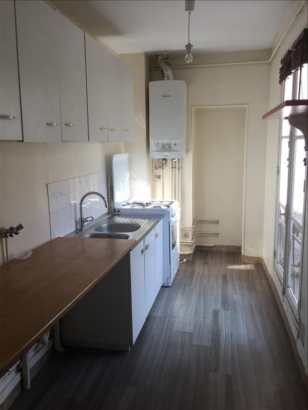 Location appartement Versailles 995€ CC - Photo 9