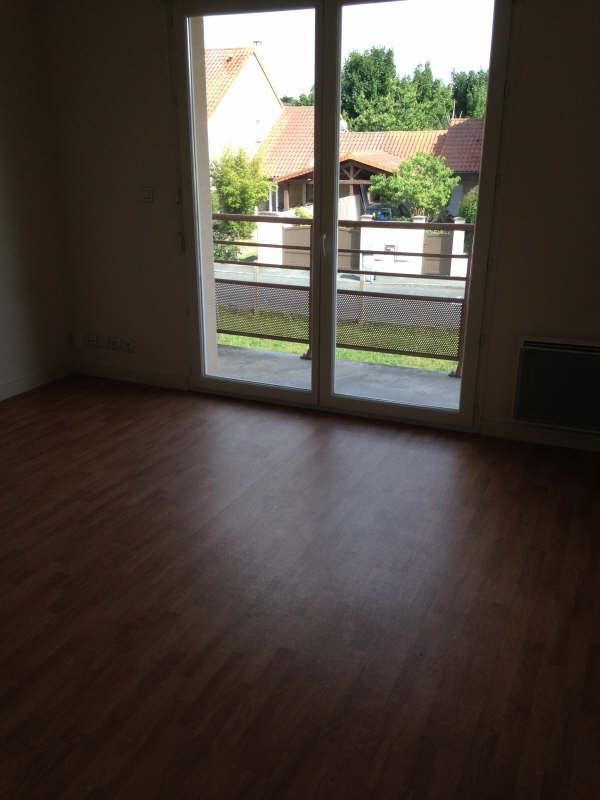 Location appartement Poitiers 457€ CC - Photo 2