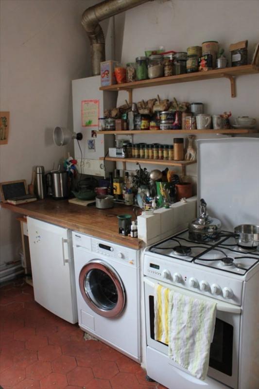 Vente appartement Paris 20ème 415000€ - Photo 9