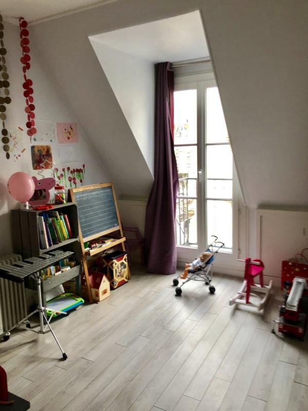 Vente appartement Paris 17ème 660400€ - Photo 7