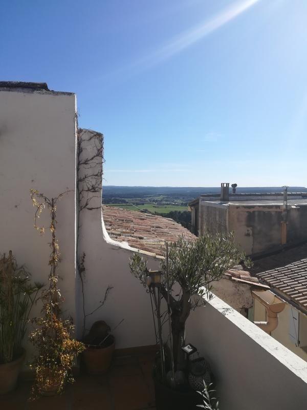 Vente maison / villa Eguilles 288000€ - Photo 1