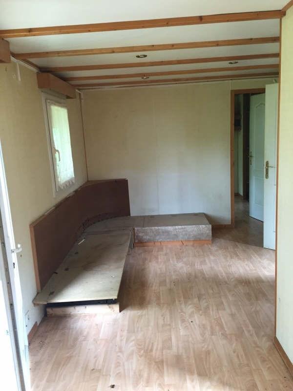 Sale house / villa Secteur le chatelet 88000€ - Picture 2
