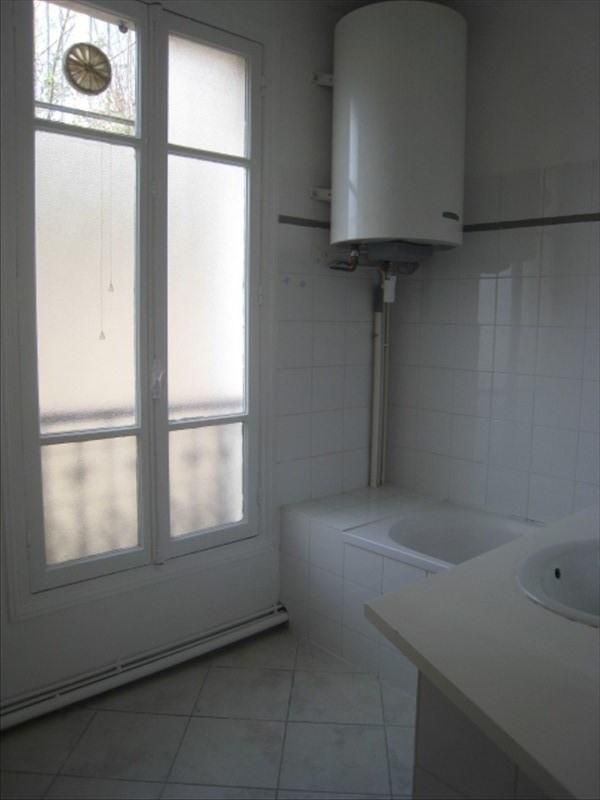 Location appartement Levallois perret 1300€ CC - Photo 6