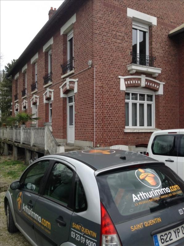 Location maison / villa Vermand 580€ CC - Photo 3