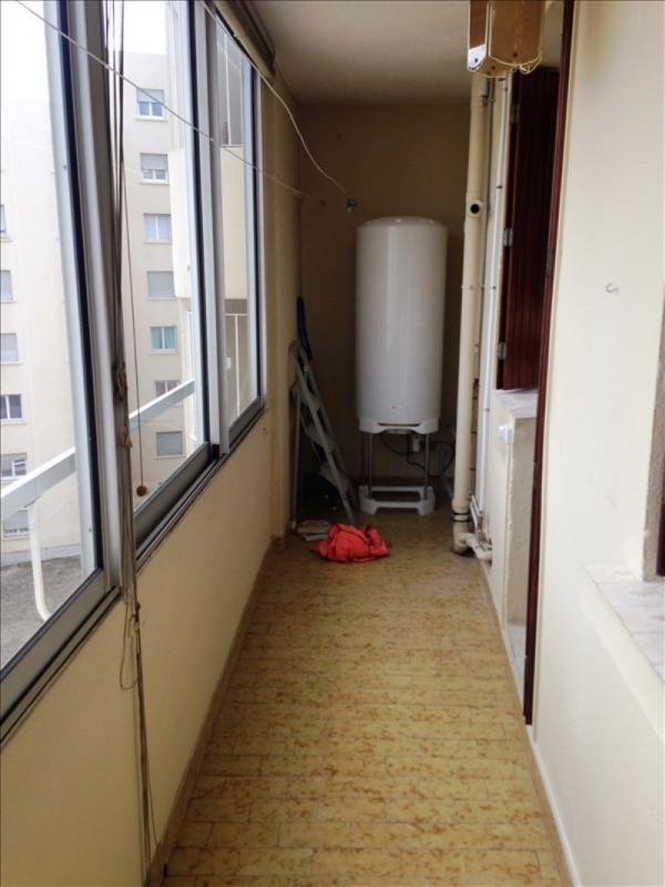 Vente appartement Toulon 145000€ - Photo 6
