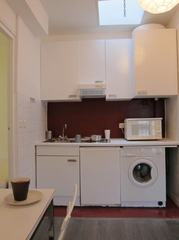Vente appartement Paris 11ème 248000€ - Photo 3