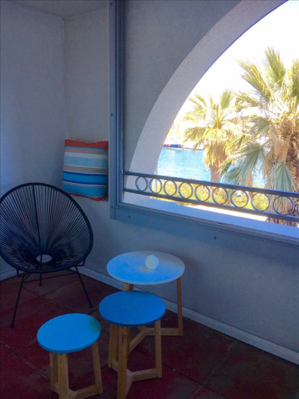 Vente appartement Sete 109 000€ - Photo 2
