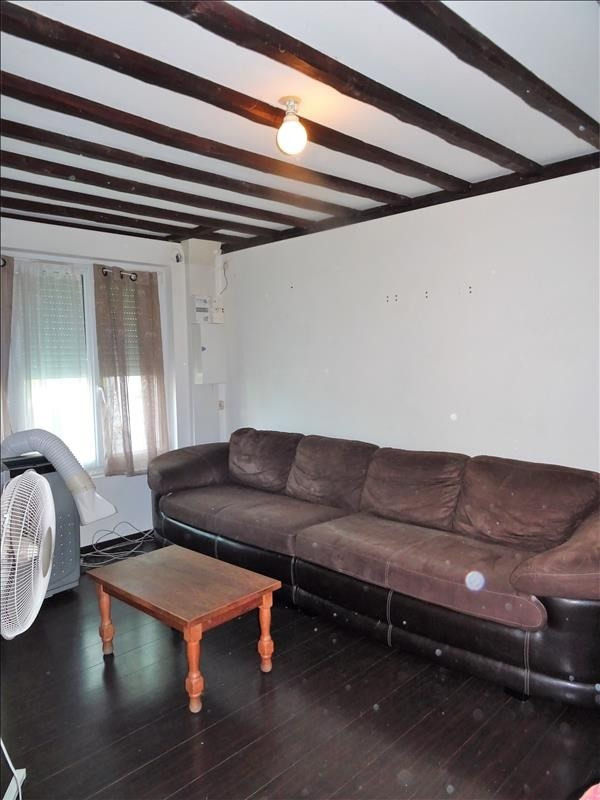 Vendita casa La chaussee d ivry 169000€ - Fotografia 6