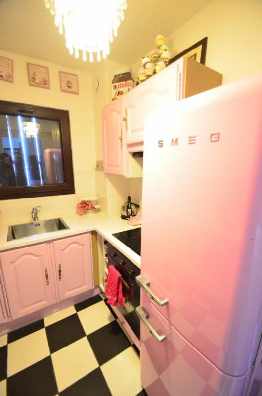 Revenda apartamento Argenteuil 168000€ - Fotografia 4