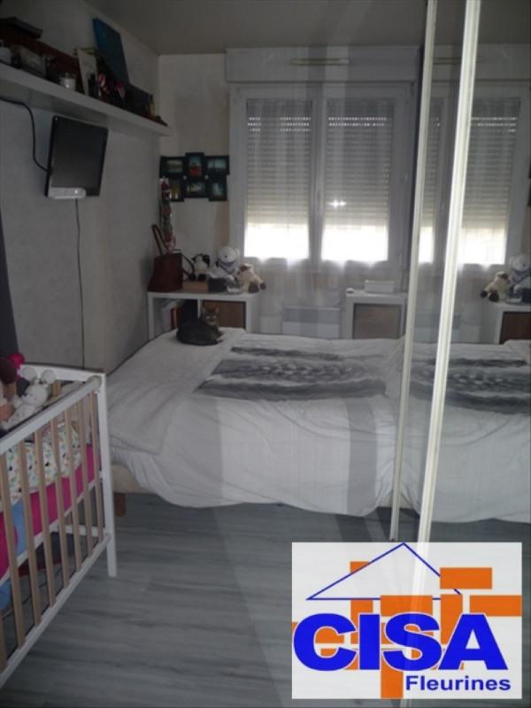 Rental apartment Creil 690€ CC - Picture 5