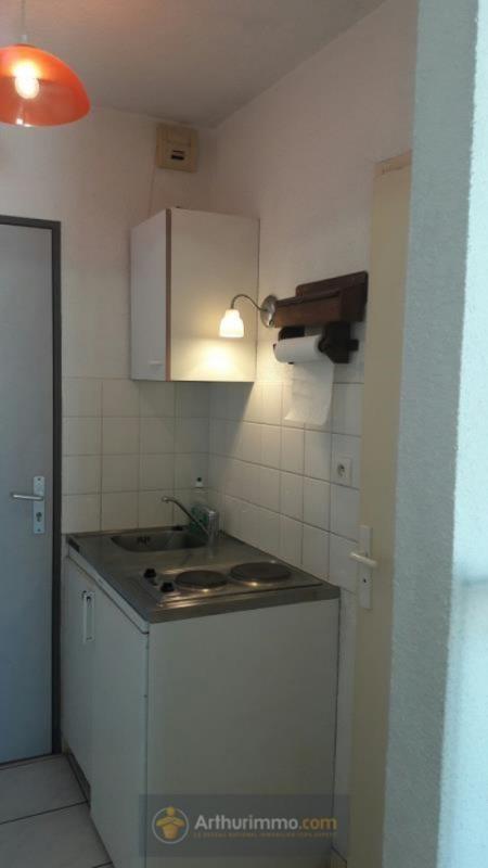 Sale apartment Bourg en bresse 49500€ - Picture 2