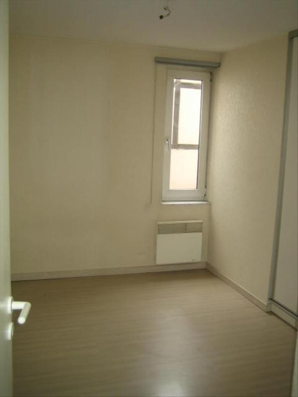 Rental apartment Strasbourg 530€ CC - Picture 4