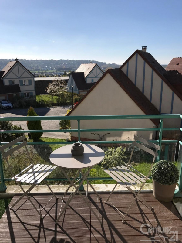 Vente appartement Touques 135000€ - Photo 3