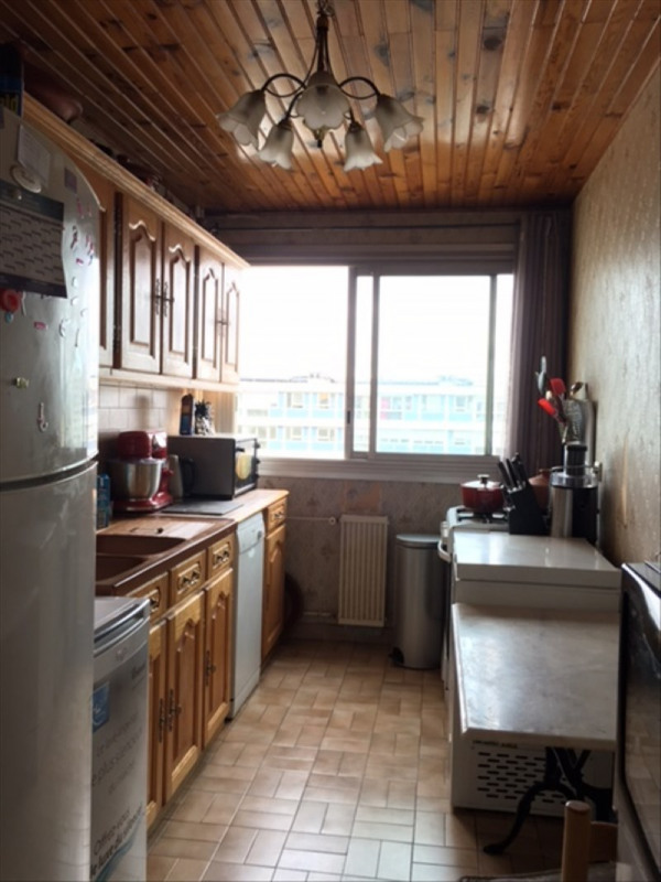 Vente appartement Colombes 166 000€ - Photo 4