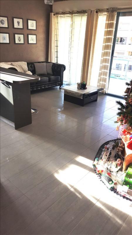 Vente appartement Menton 228000€ - Photo 3