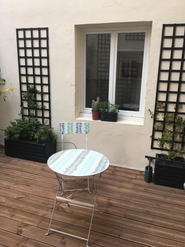 Vente appartement Paris 1er 675000€ - Photo 2