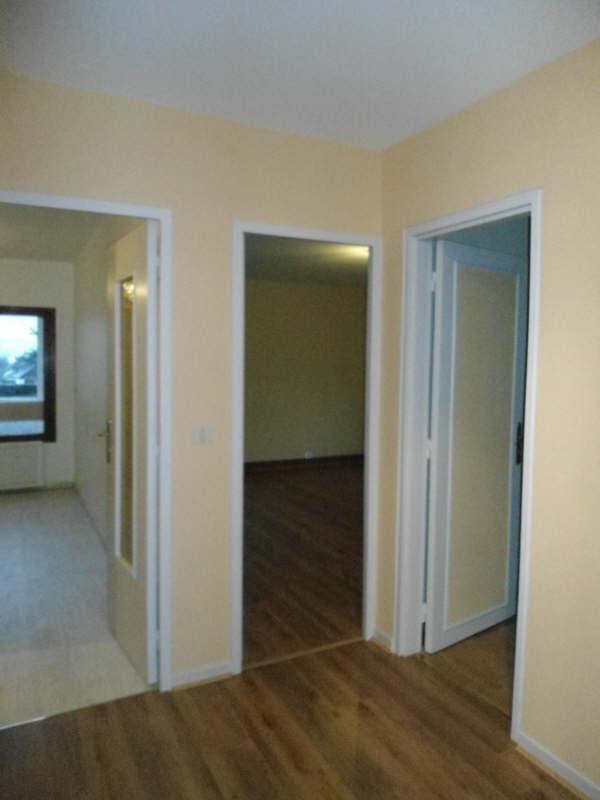 Rental apartment Auxerre 491€ CC - Picture 4