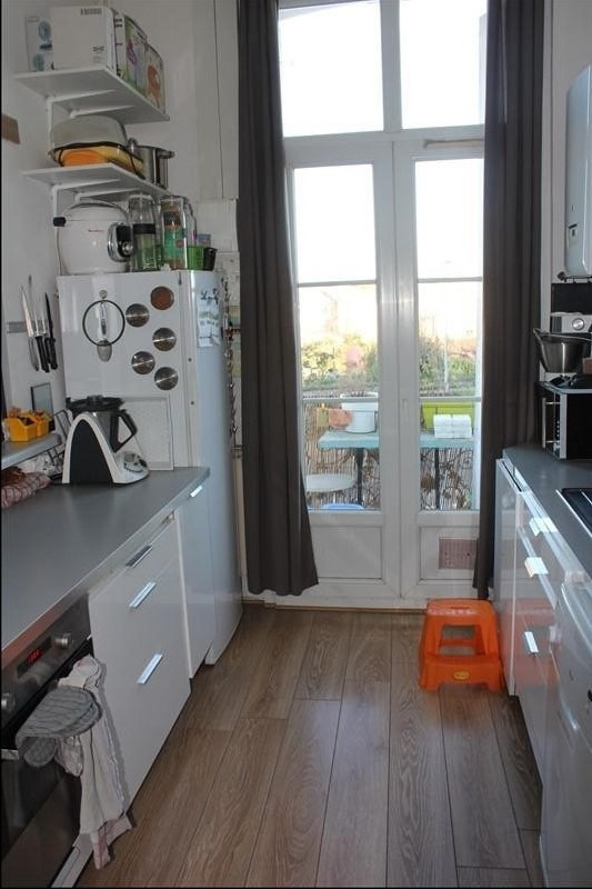 Vente appartement Sete 187 000€ - Photo 8