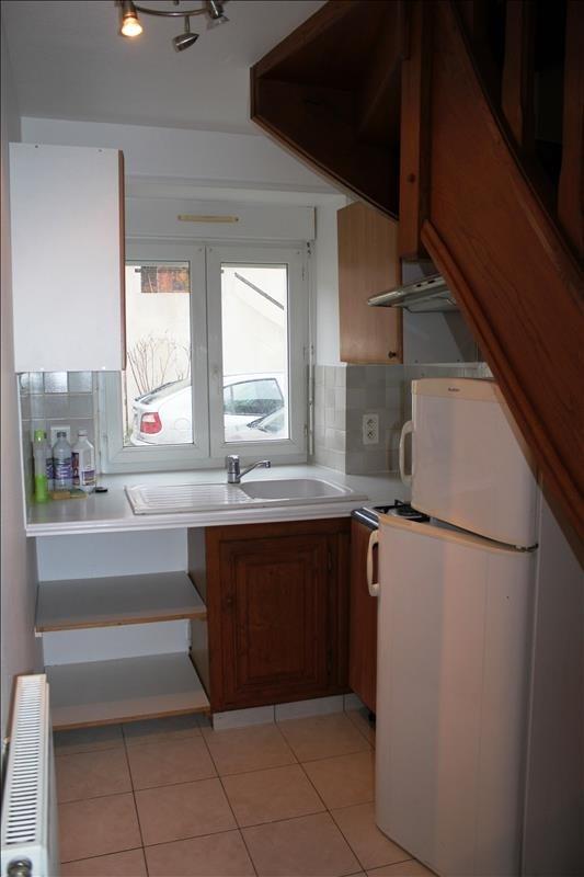 Location appartement Rambouillet 750€ CC - Photo 2
