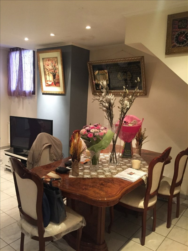 Investment property building St denis 1383000€ - Picture 1