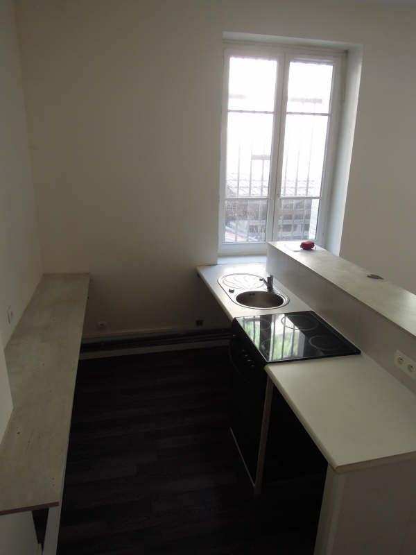 Location appartement Caluire et cuire 580€ CC - Photo 2